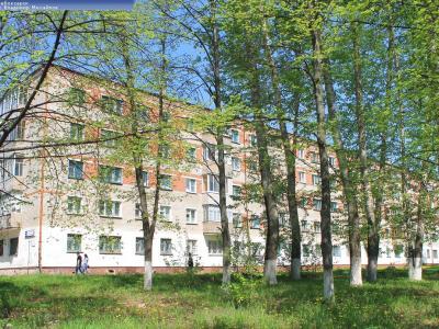 ул. Советская, 2