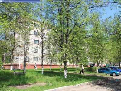 ул. Советская, 4