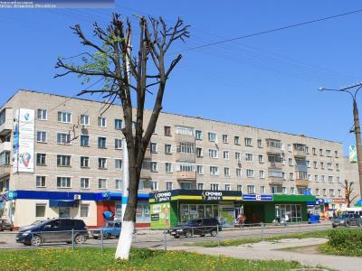 ул. Винокурова, 28