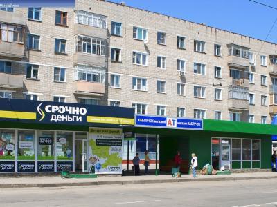 ул. Винокурова, 28О