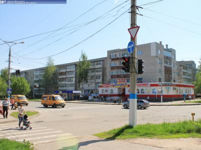 ул. Винокурова, 113