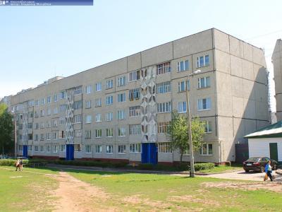 ул. Винокурова, 84