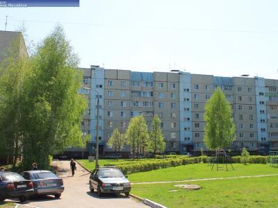 ул. Винокурова, 86