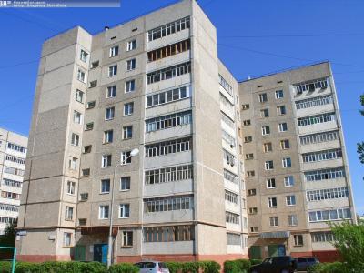 ул. Первомайская, 36