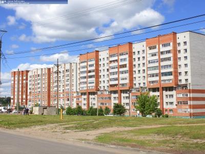 ул. Пролетарская, 3