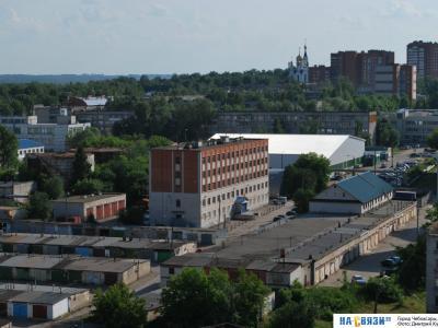 ул. Т.Кривова, 6А