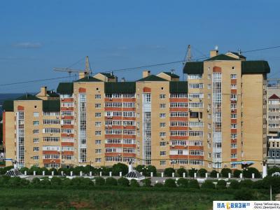 бульвар Денисова, 6