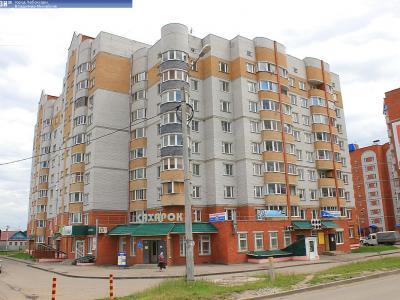 ул. Гоголя, 3