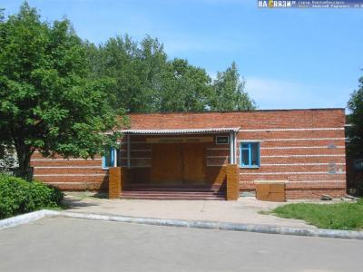 ул. Солнечная, 14А