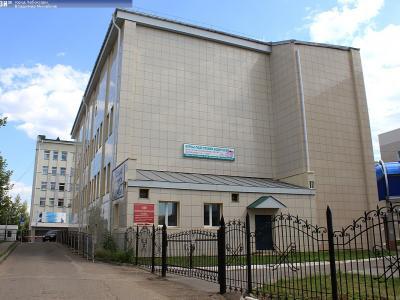 Учебно-технический центр ФГБОУ ВО Чувашская ГСХА