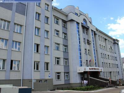 ул. Базарная, 40