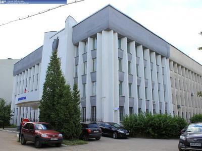 ул. Байдукова, 23А