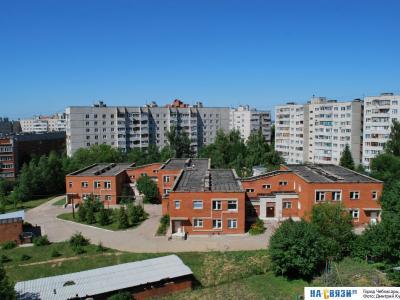 ул. М.Павлова, 56А