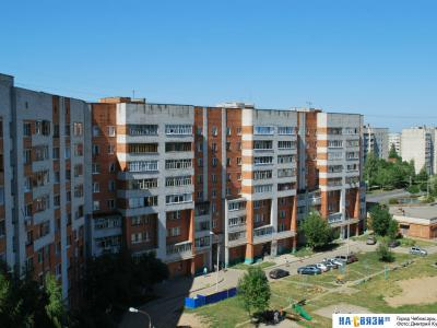 ул. М.Павлова, 35
