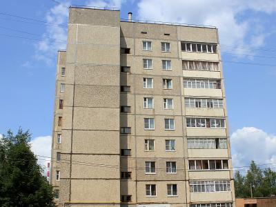 ул. Л.Комсомола, 68 корп. 1
