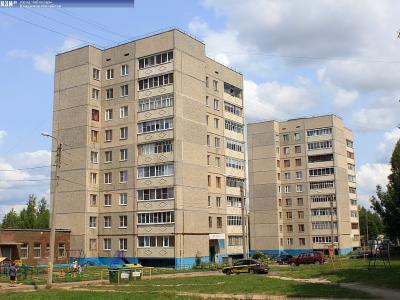 ул. Л.Комсомола, 68 корп. 2