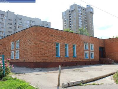 ул. Л.Комсомола, 76А