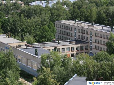 ул. М.Павлова, 9