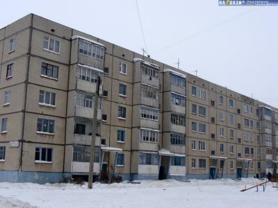 ул. Крупской, 3