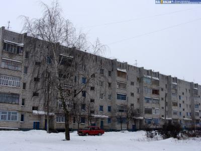 ул. Крупской, 5