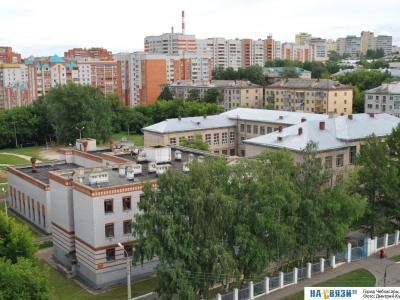 ул. Чапаева, 41А