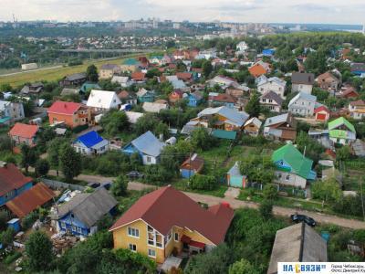 Богданка - Частный сектор