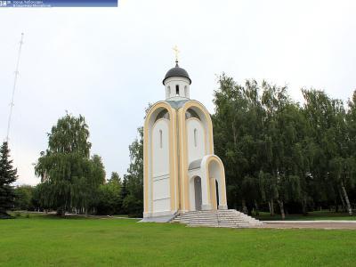 ул. З.Яковлевой, 31