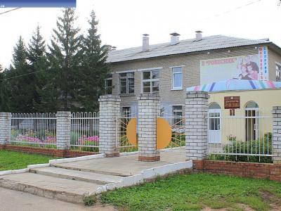 ул. О.Беспалова, 2А