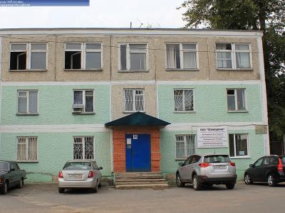 ул. Заводская, 4А