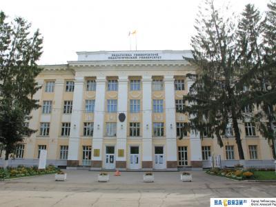 ул. К.Маркса, 38
