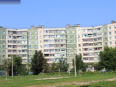 ул. Л.Комсомола, 66