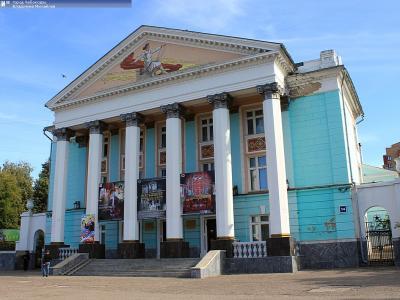 ул. Гагарина, 14