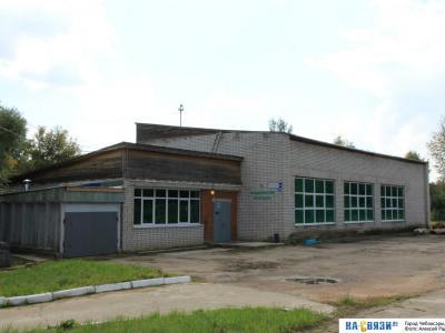 ул. Пирогова, 3В