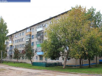 ул. Совхозная, 11