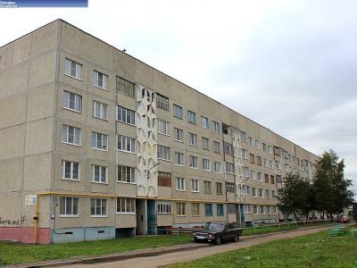 ул. Совхозная, 25