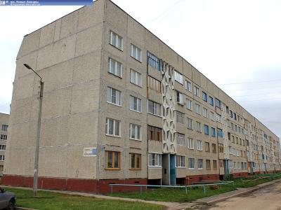 ул. Совхозная, 23