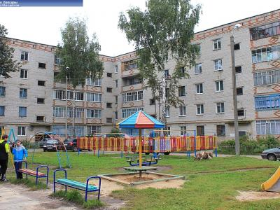 ул. Совхозная, 2