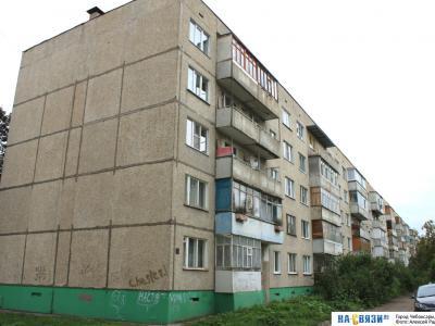 ул. Ахазова, 2
