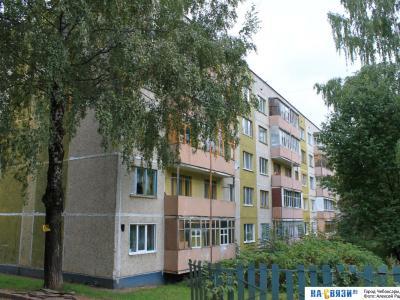 ул. Гузовского, 9