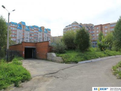 ул. Сверчкова, 6А