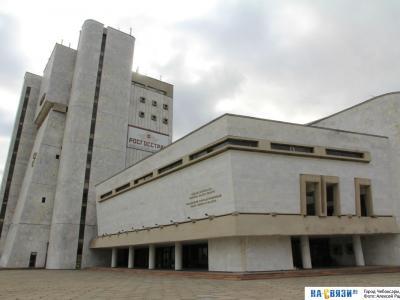 Московский пр., 1