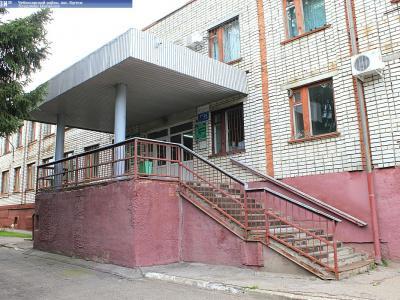 Чебоксарская районная больница