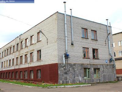 ул. Школьная, 13