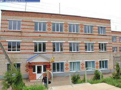 Отделение по вопросам миграции Чебоксарского района