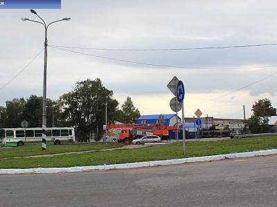 ул. Шоссейная, 1К