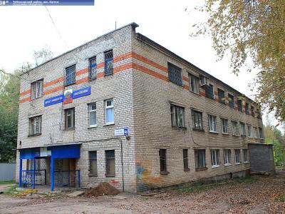 ул. Шоршелская, 4А