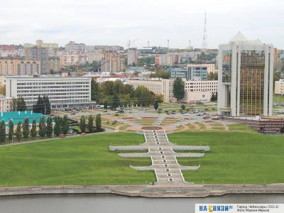 Президентский бульвар, 10А