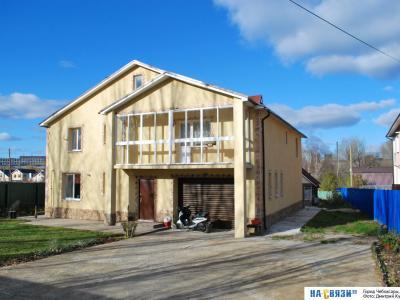 ул. Л.Комсомола, 39Б