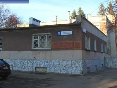 ул. Молодежная, 12