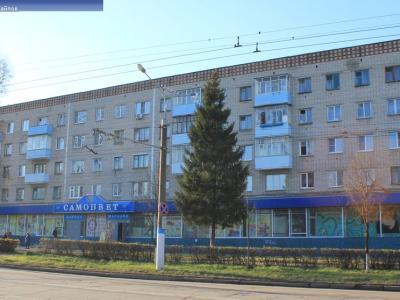 ул. Винокурова, 22